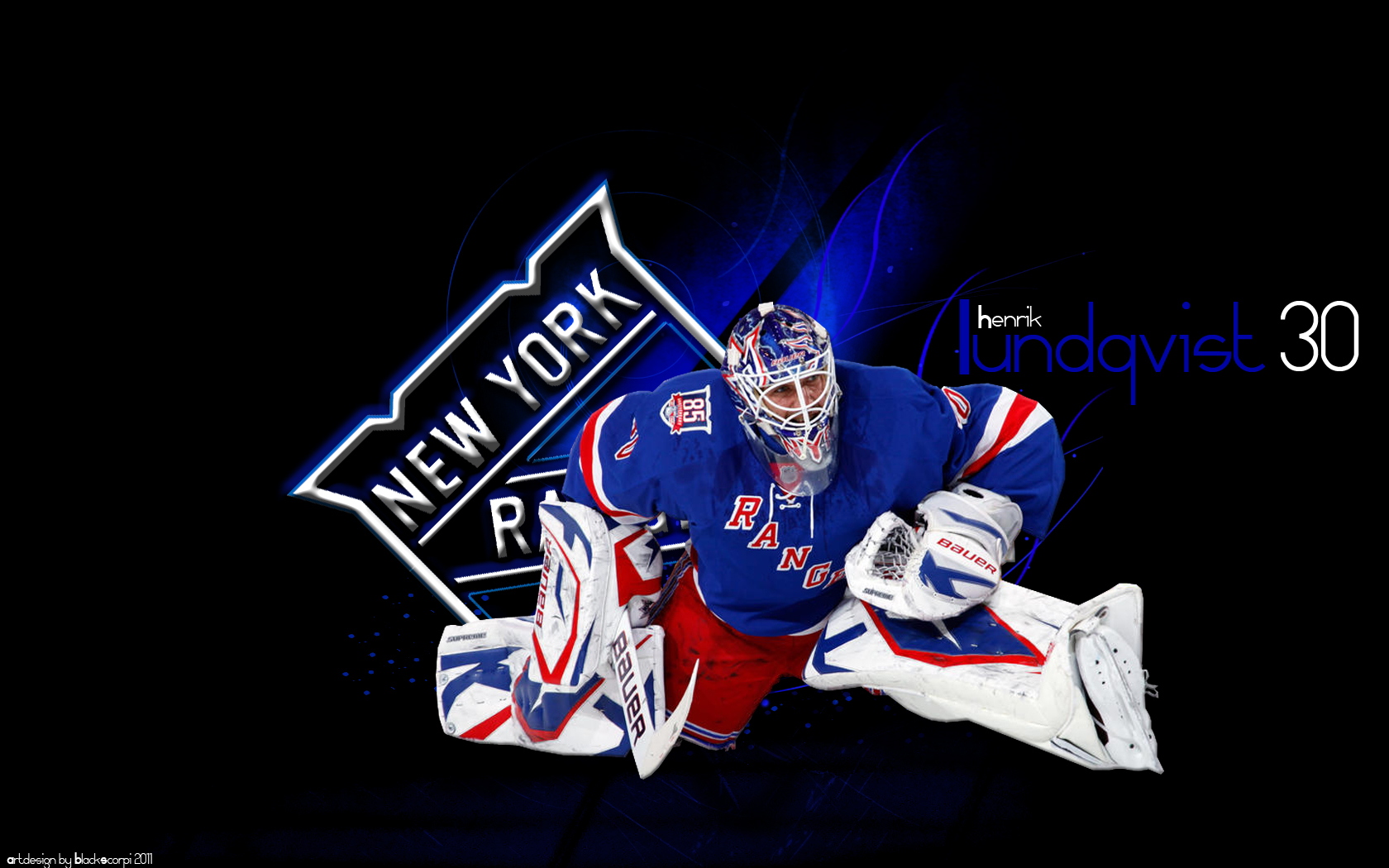 New York Rangers wallpapers New York Rangers background 1680x1050