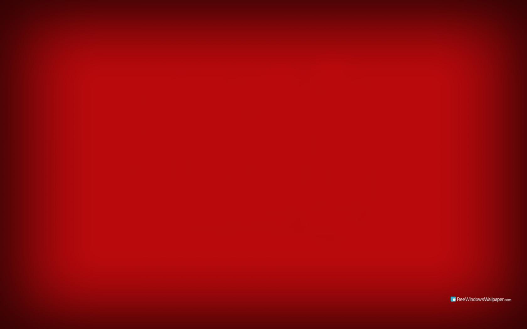 1680x1050 Red Computer Wallpaper Solid Red Wallpaper 1680x1050