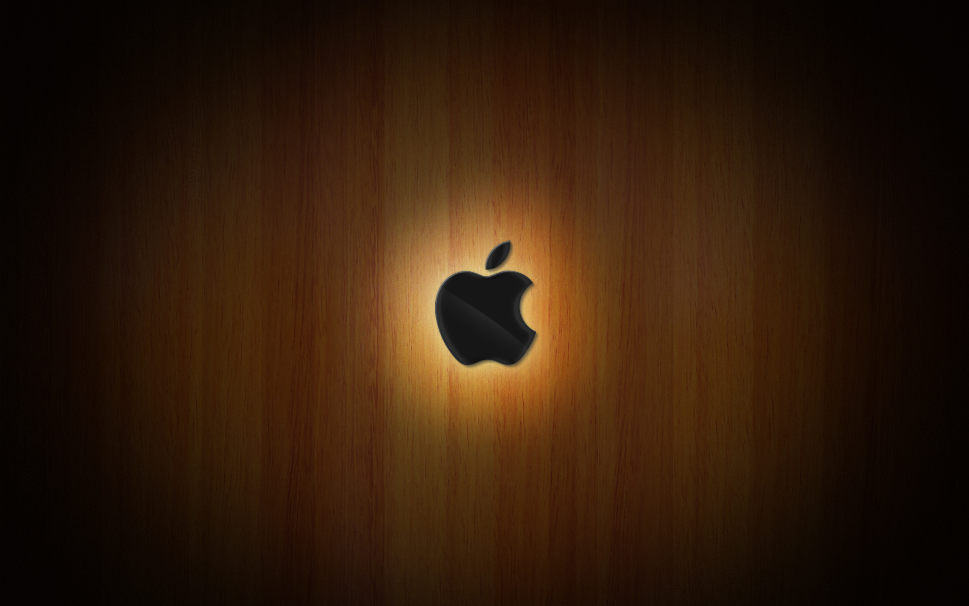 Wood Apple Wallpaper by diegocadorinjpg 1920x1200