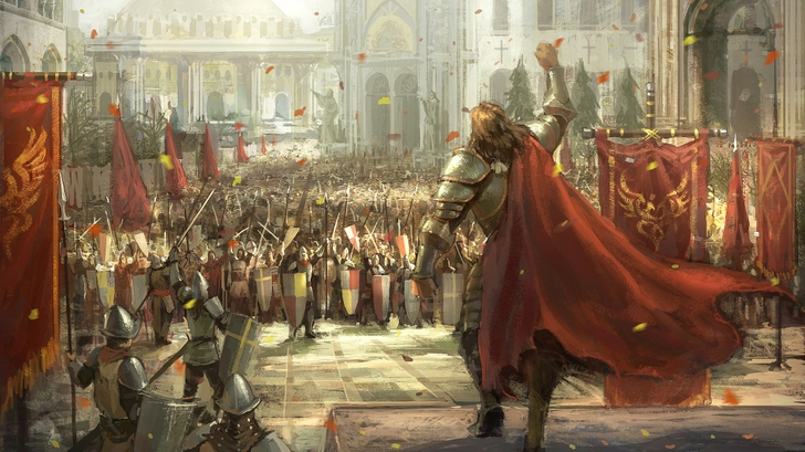 video games army medieval 1920x1080 wallpaper High Quality Wallpapers 728x409