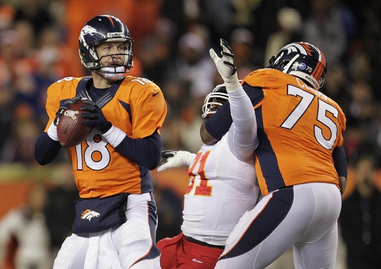 Denver Broncos vs San Diego Chargers Preview Live Stream Watch 750x530