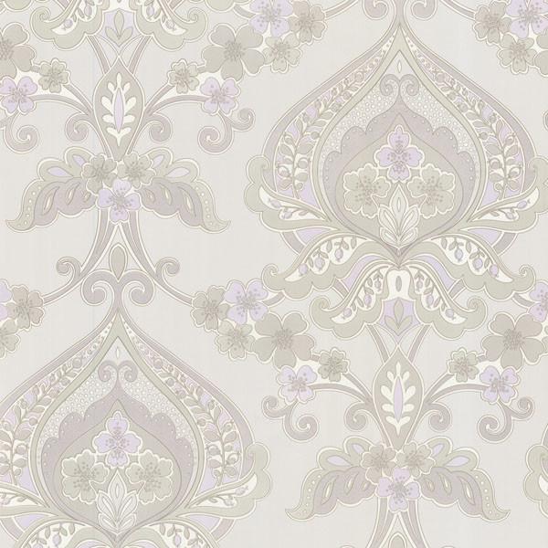 modern damask wallpaper 2015   Grasscloth Wallpaper 600x600