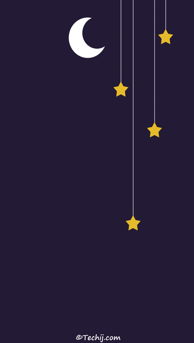 best minimal wallpapers iphone 5 sc starry nightpng 643x1136
