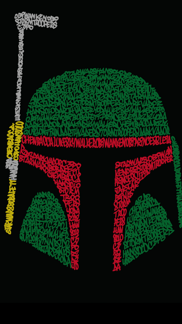 boba fett wallpaper iphone 6 plus boba fett iphone wallpaper wallpapersafari