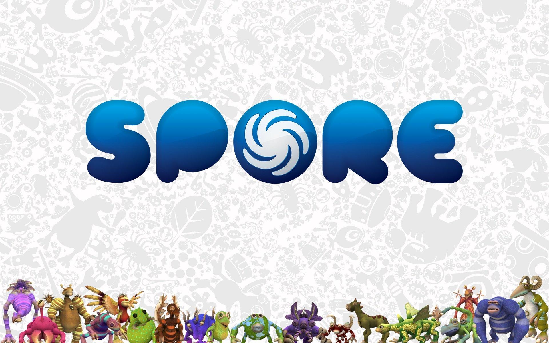 Spore PC   Games Wallpaper Desktop Hintergrnde gratis 1920x1200