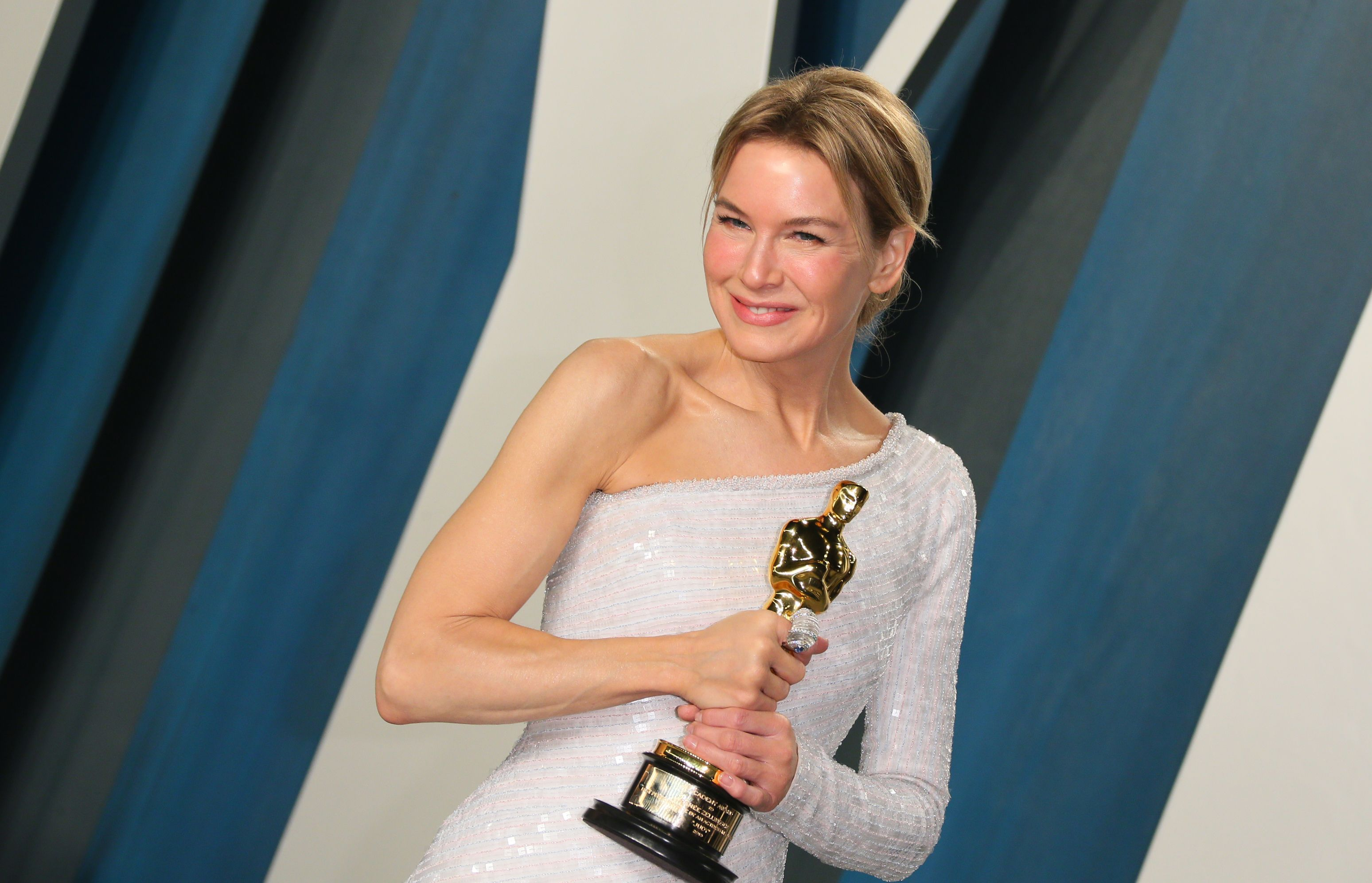 Rene Zellweger Oscars 2020 All of Renes best moments 3096x1992