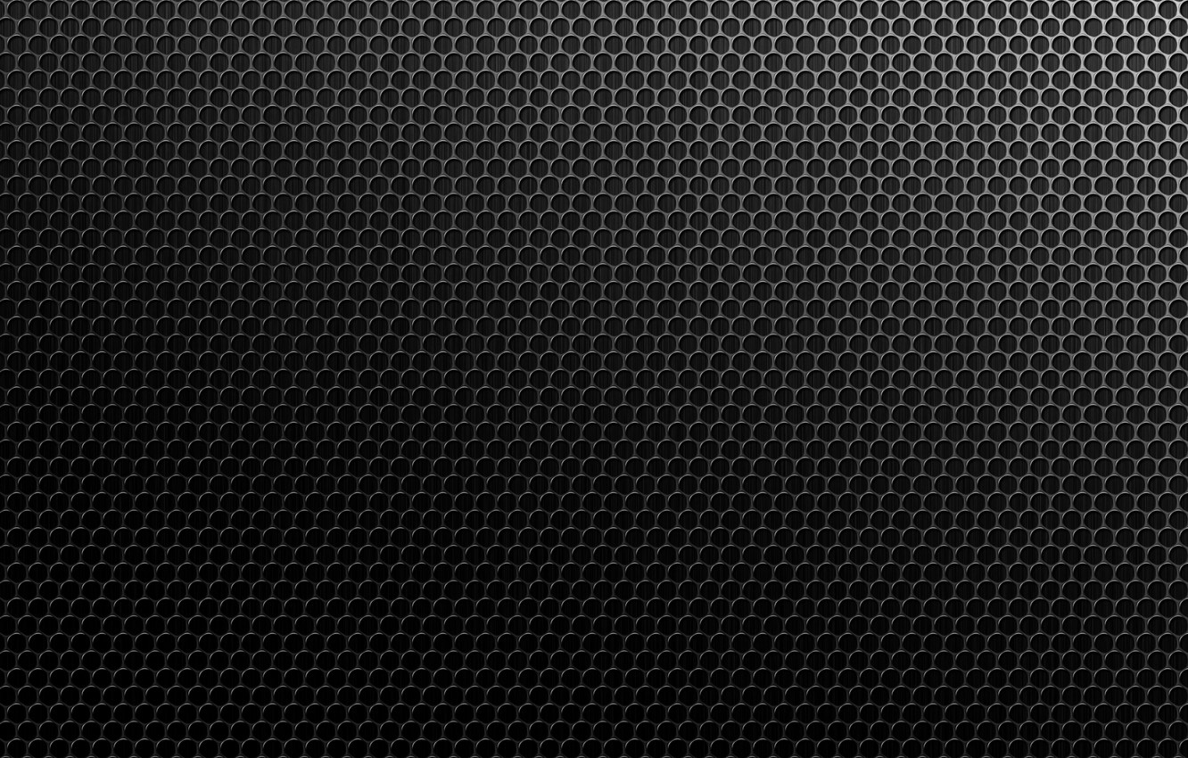 Wallpaper Black Mesh Background Texture images for desktop 1332x850