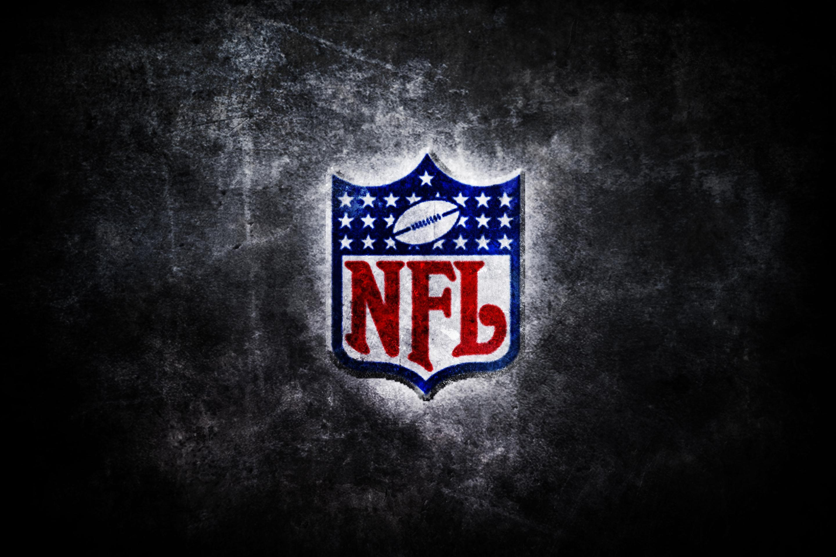 NFL Logo Wallpaper HD 2880x1920