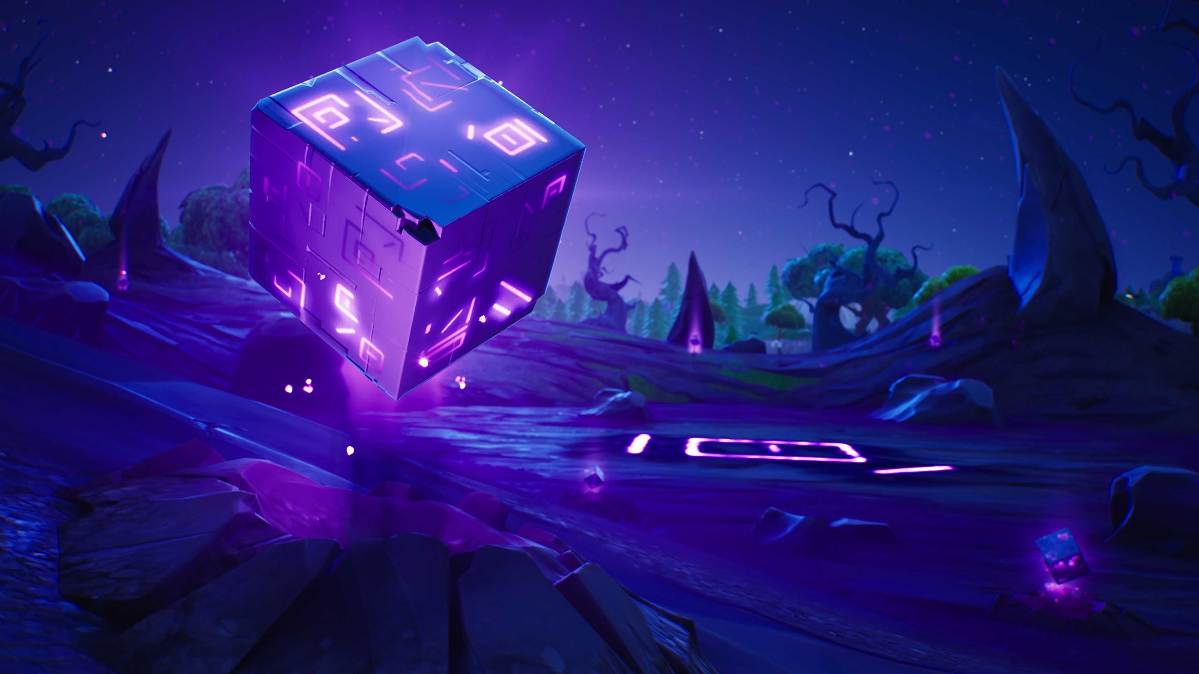 29 Fortnite Cube Wallpapers On Wallpapersafari Free download latest collection of fortnite wallpapers and backgrounds. fortnite cube wallpapers on wallpapersafari