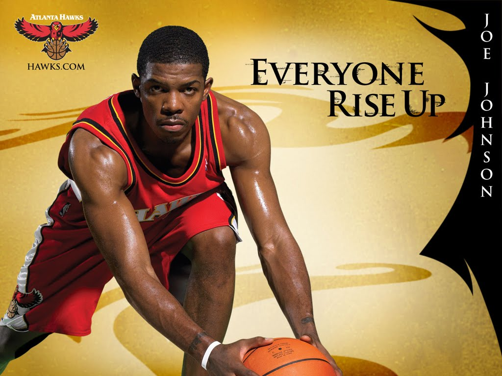 Best NBA Wallpapers Joe Johnson Photos 1024x768