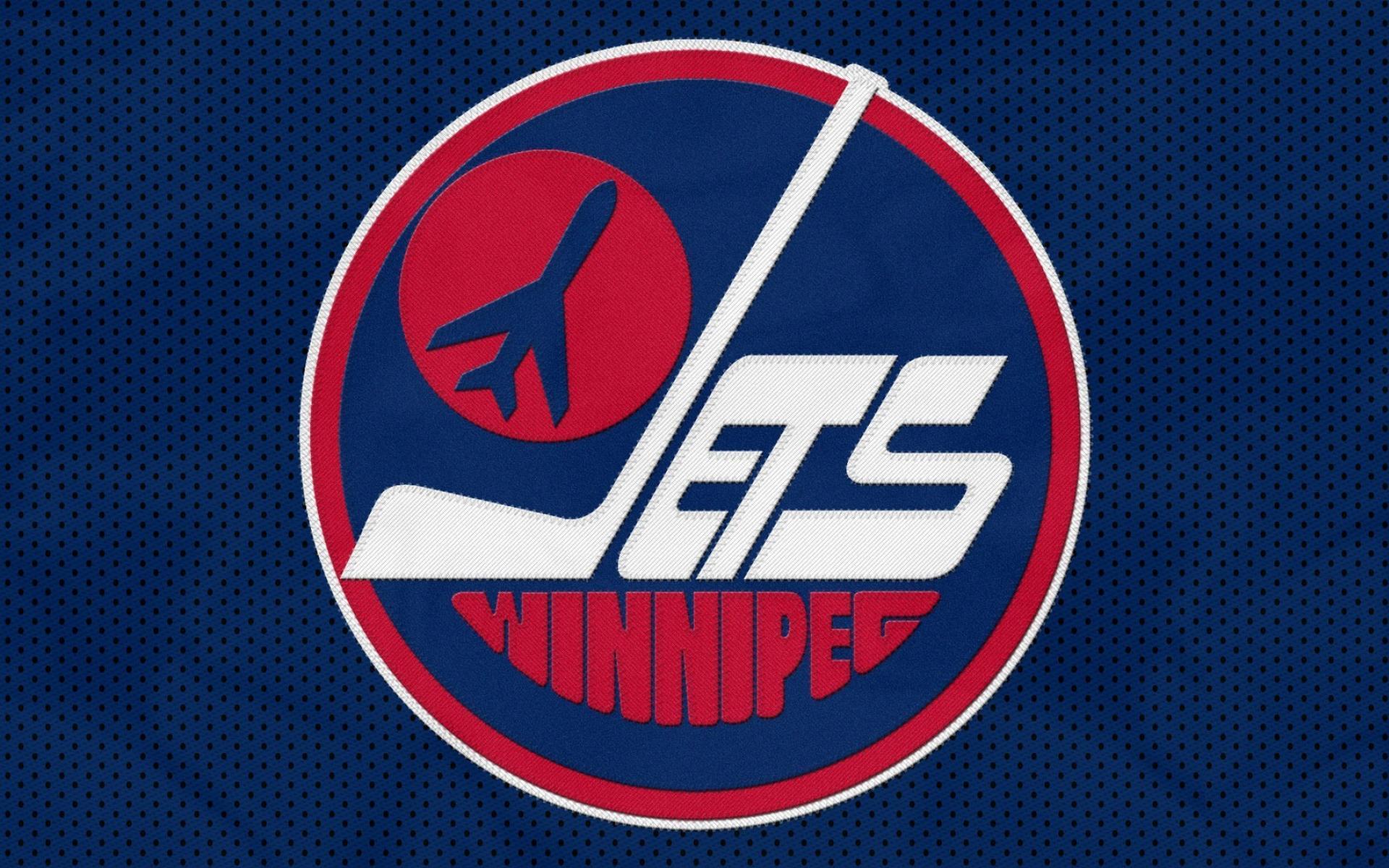 Nhl jersey ice logos winnipeg jets 80s wallpaper 56398 1920x1200