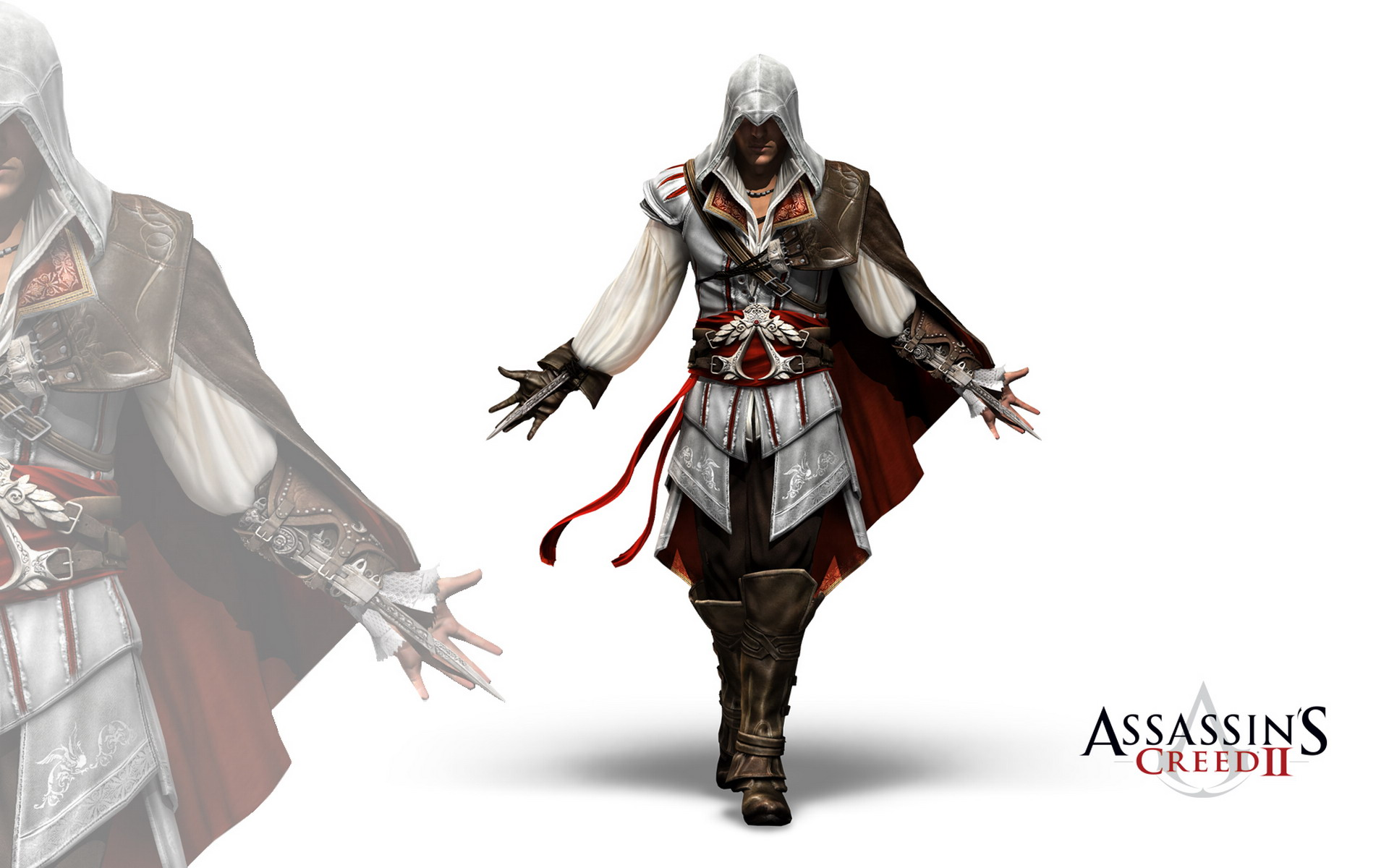 Assassins Creed II Wallpapers HD Wallpapers 1920x1200
