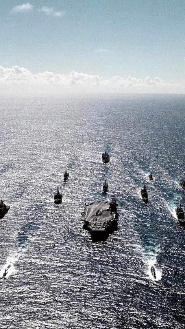 Us Navy Fleet iPhone 5s Wallpaper Download iPhone Wallpapers iPad 640x1136
