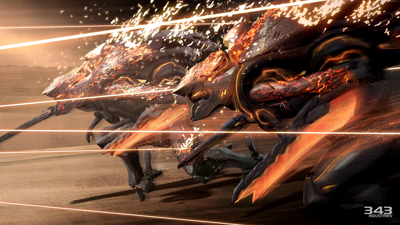 Halo 5 игра  № 2310823  скачать