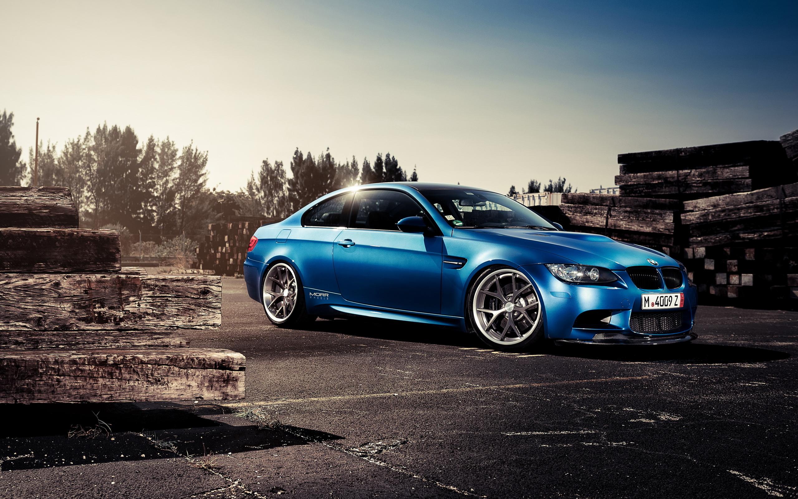 BMW M3 Tuning 4K Ultra HD wallpaper 4k WallpaperNet 2560x1600