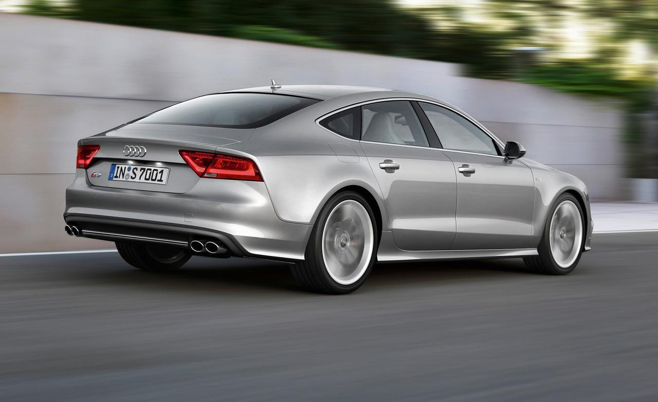 2013 Audi S7 1280x782