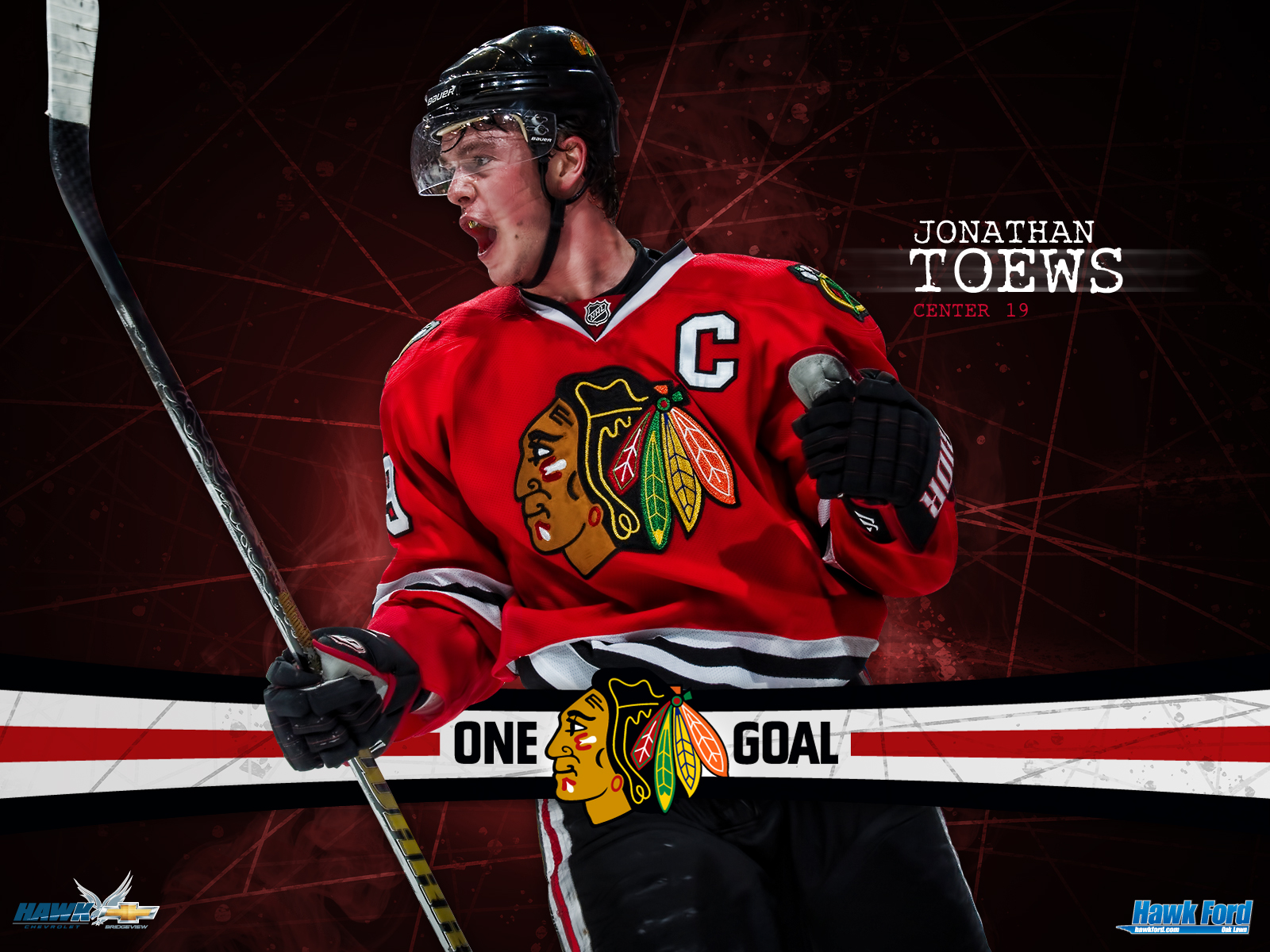 Chicago Blackhawks wallpapers Chicago Blackhawks background   Page 3 1600x1200