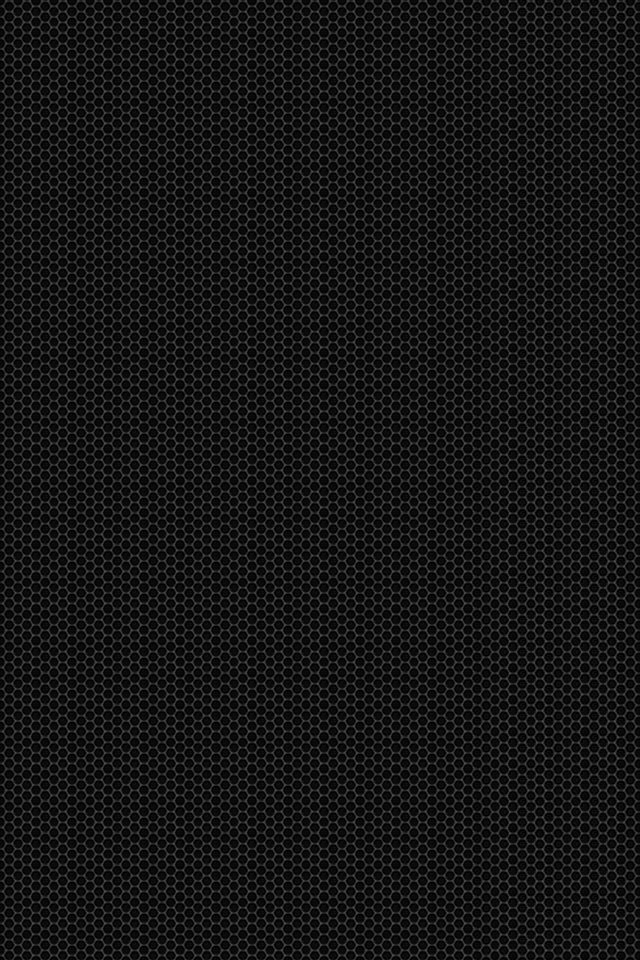 iPhone iBlog Black Surface iPhone 4 Wallpapers 640x960