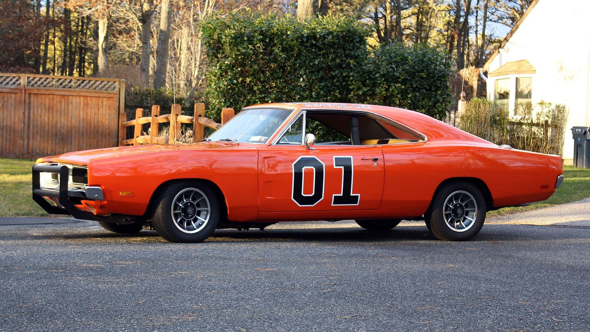 charger dukes of hazzard general lee classic cars widescreen wallpaper