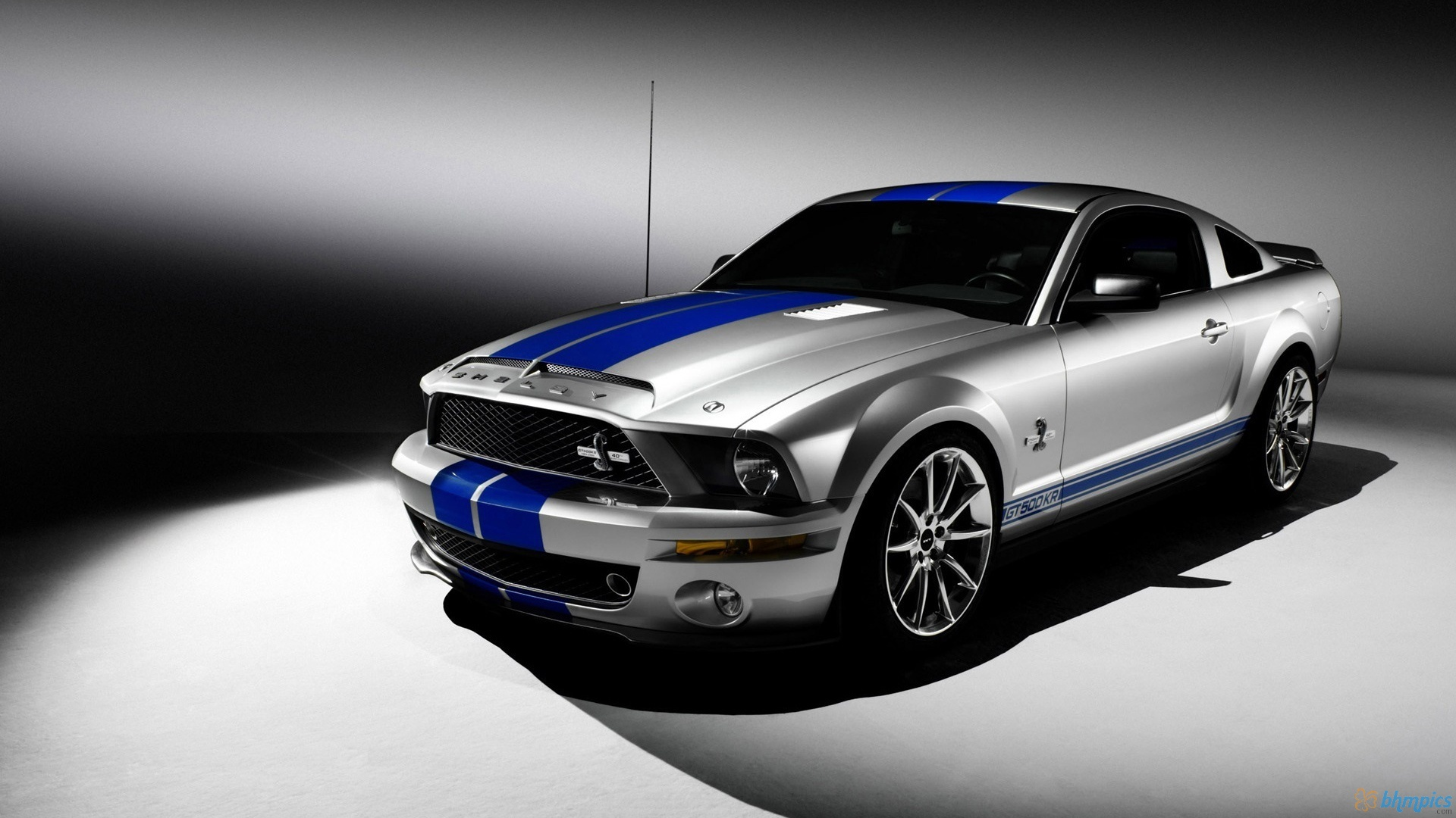 Cars Desktop Wallpaper Mustang GT HD Desktop Wallpaper 1920x1080
