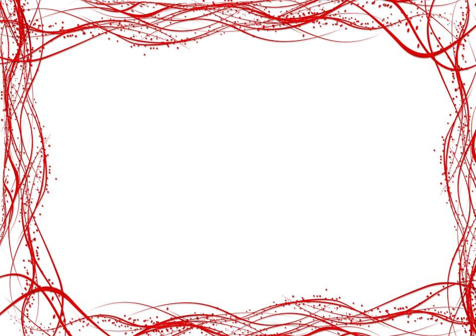 Frame Outline Lines   image on Pixabay 960x678