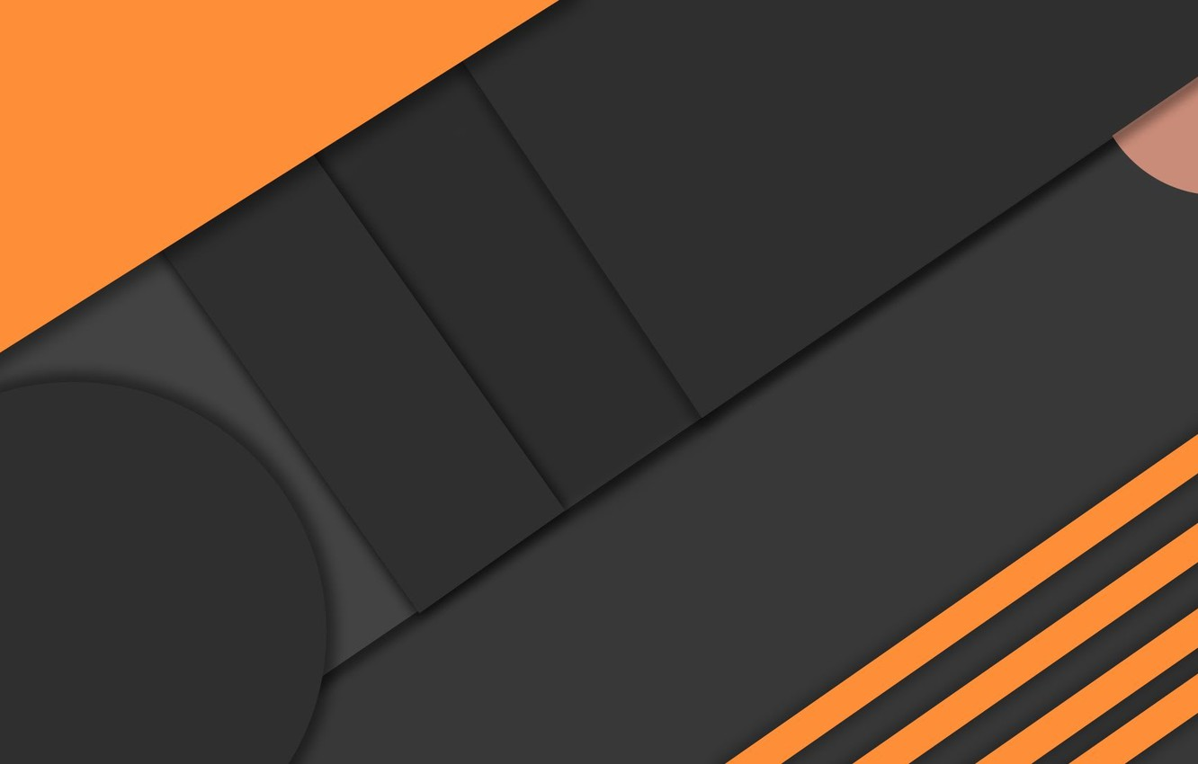 Orange Black Wallpaper Like Wallpapers 1332x850