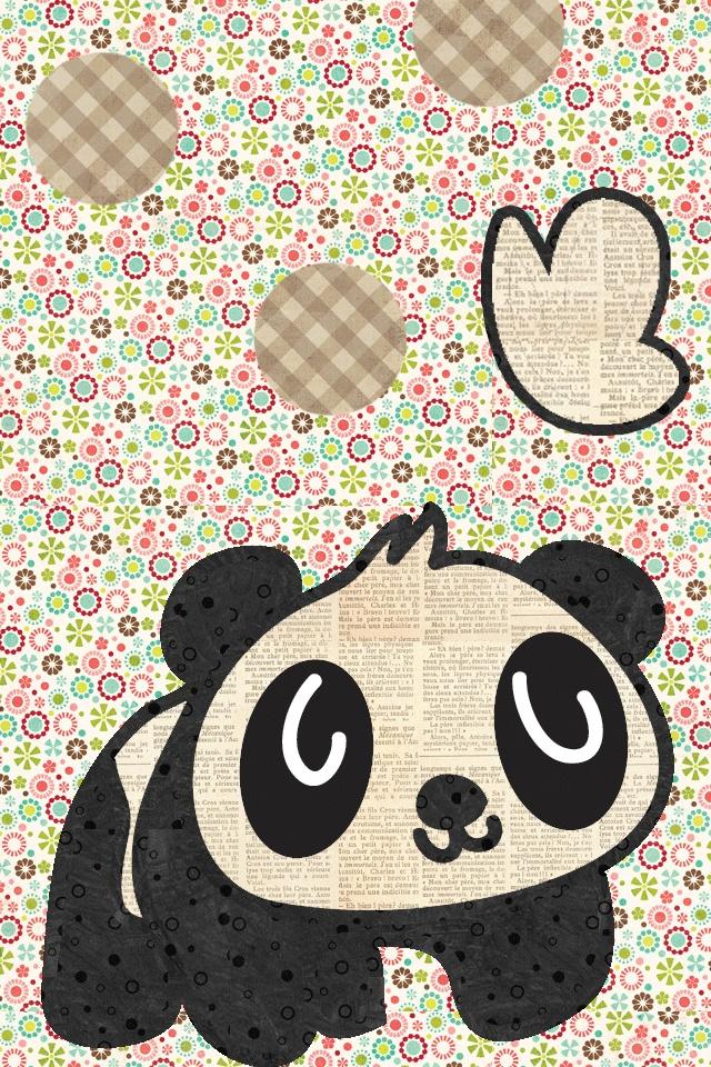 title search home iphone 4 wallpapers cartoon panda cartoon sn01 640x960