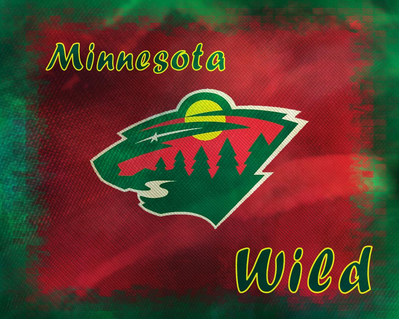 Photo of Minnesota Wild High Resolution Wallpaper 1280x1024