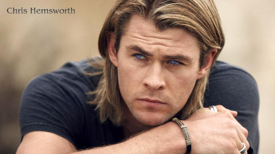 Chris Hemsworth Wallpaper 5 by TimelineAndWallpaper 900x506