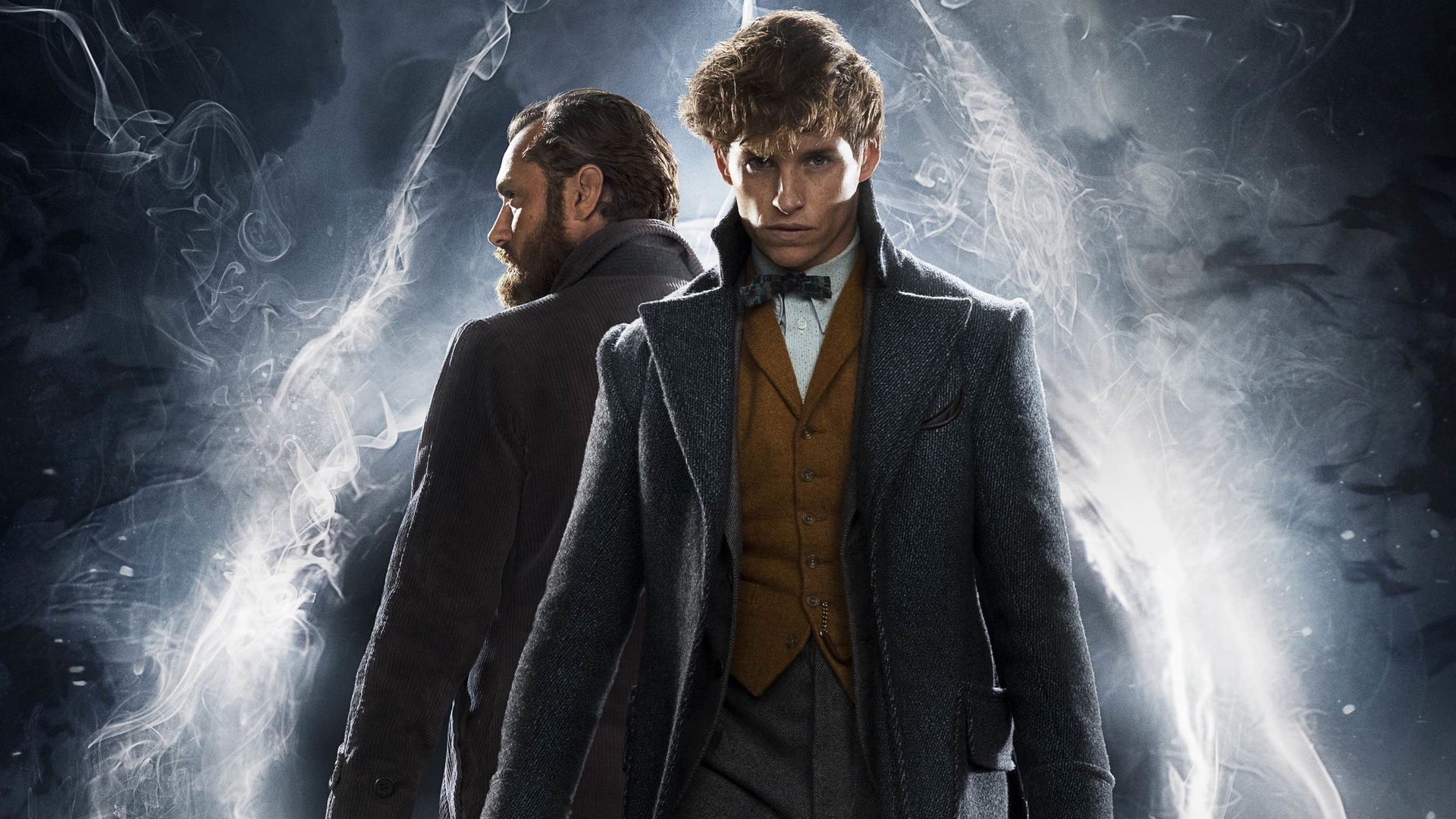 New FANTASTIC BEASTS 2 Featurette Highlights The HARRY POTTER 1920x1080