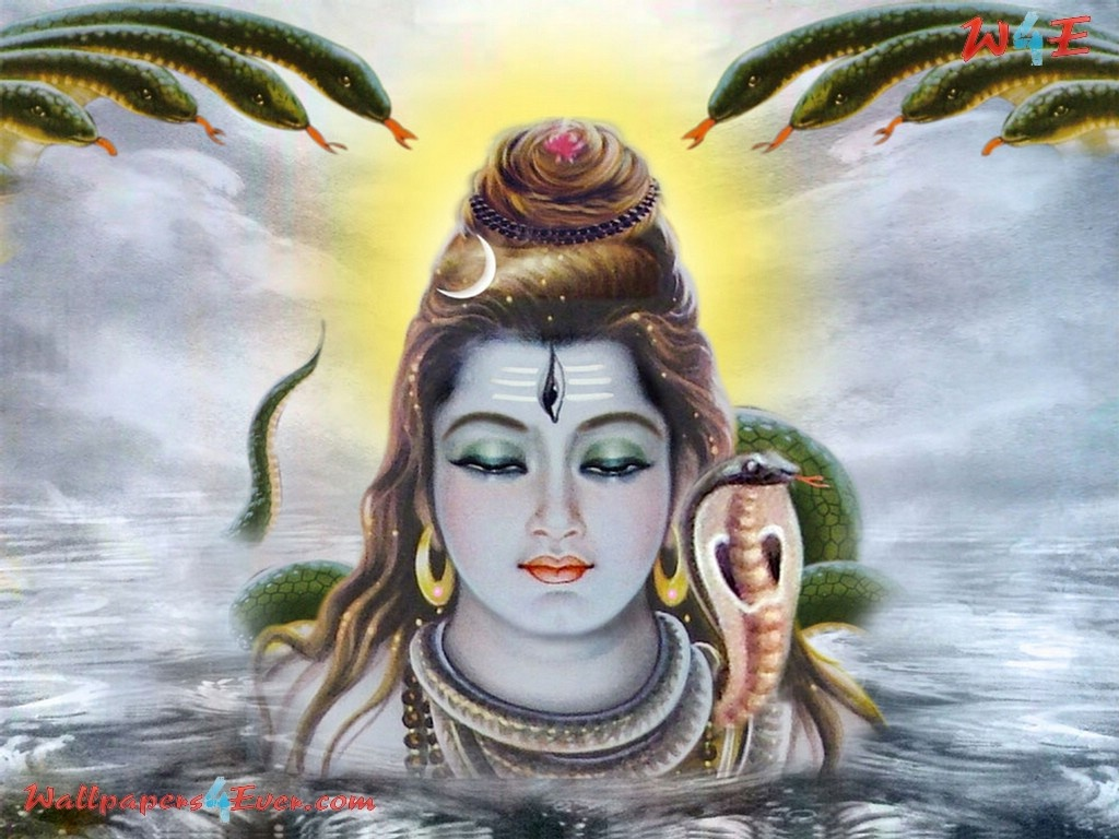 Wallpaper download lord shiva - Wallpaper Gallery Lord Shiva Wallpaper 4