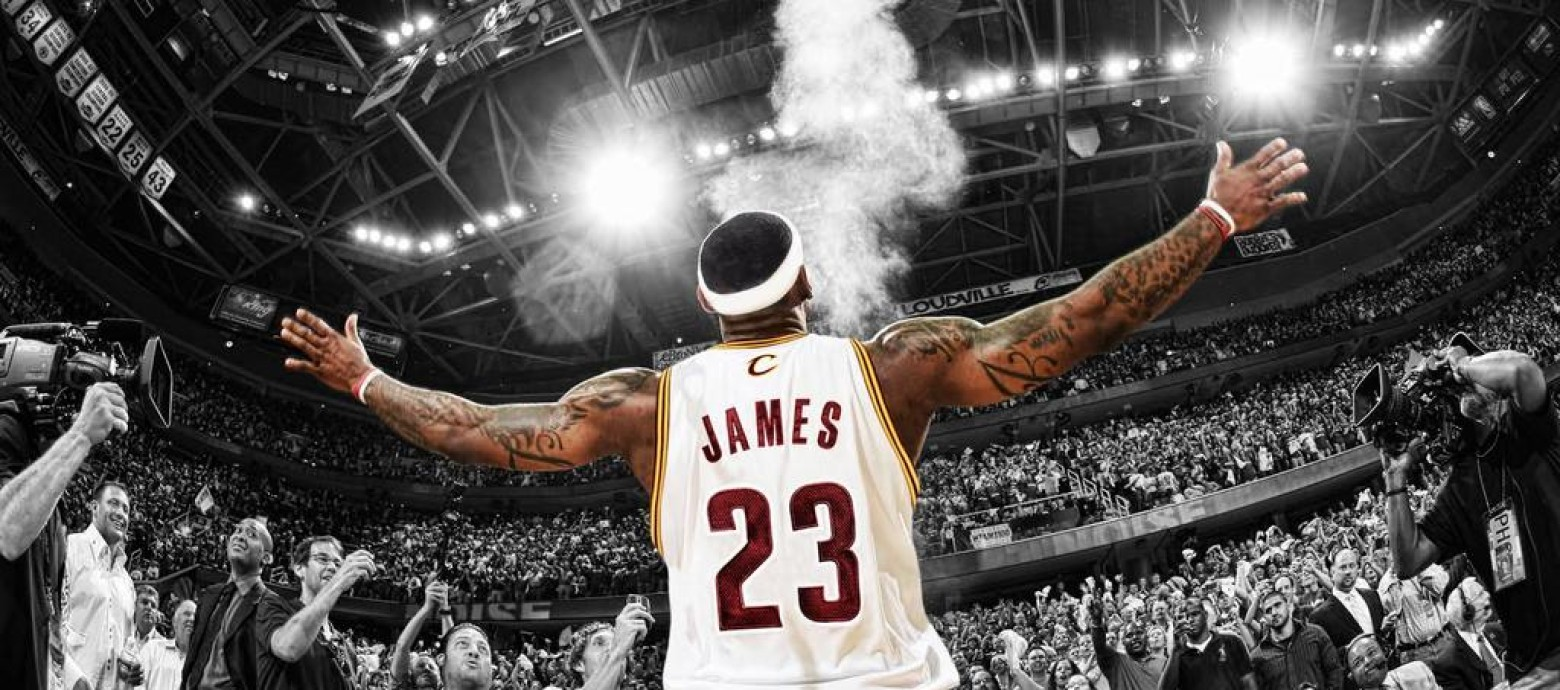 lebron james cleveland cavaliers 2014 wallpaper Car Tuning