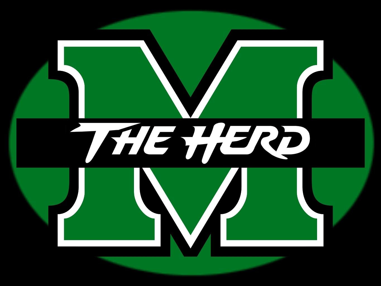 Marshall Thundering Herd Vs West Virginia Mountaineers Recap Pictures 1365x1024
