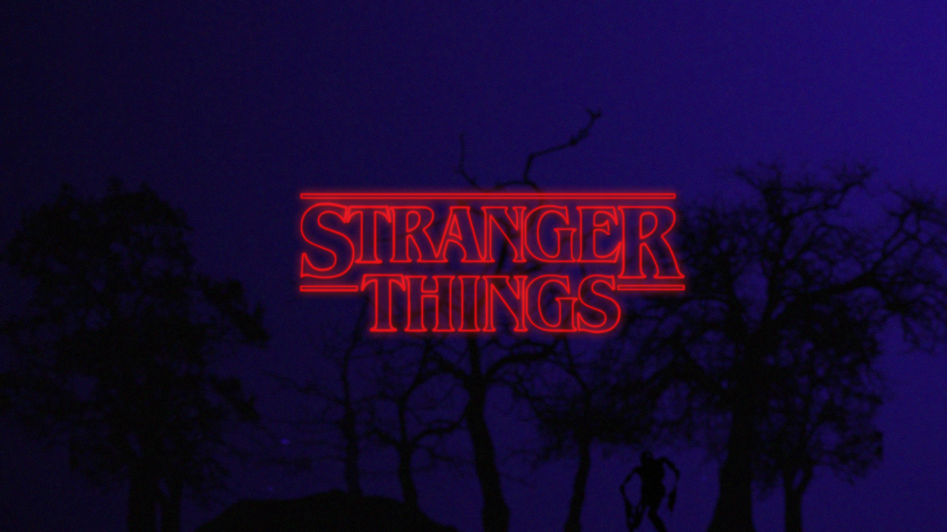 Stranger Things Wallpaper Pictures to Pin 1862x1047