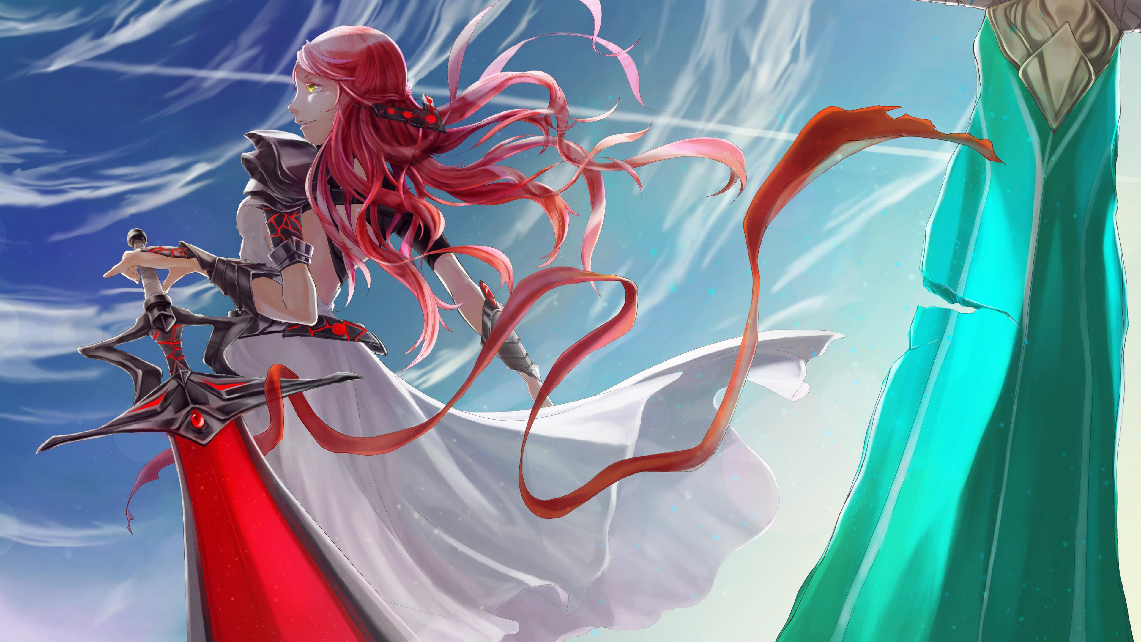 IPhone 6 Plus Anime Wallpaper