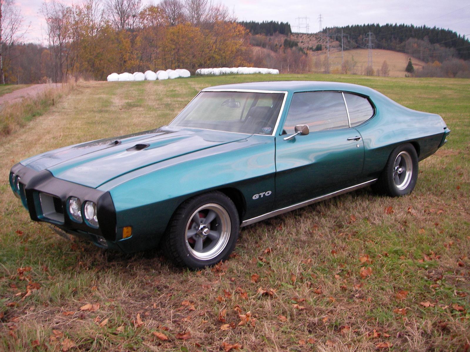 1970 Pontiac GTO   Pictures   CarGurus 1600x1200