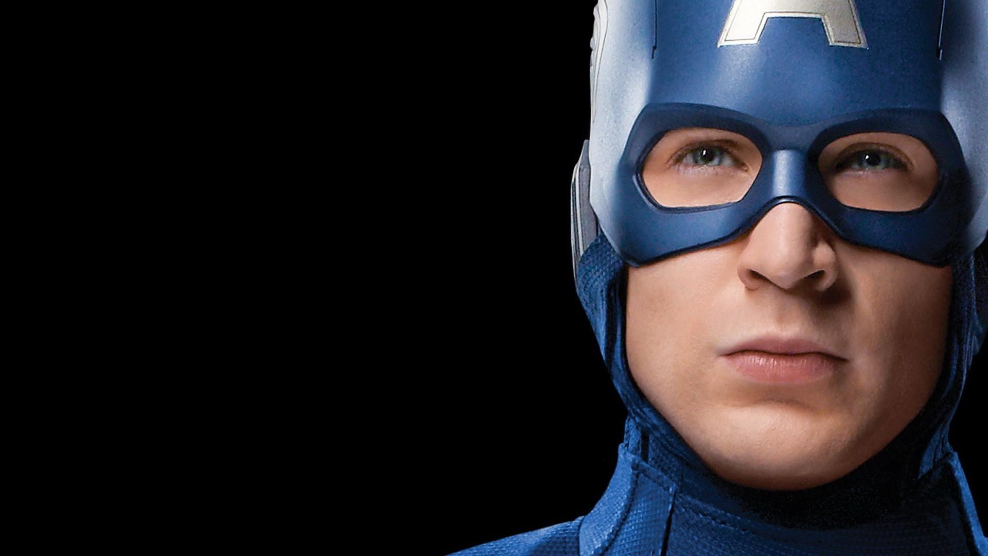 Captain America Wallpaper 1920x1080 Captain America Chris Evans 1920x1080
