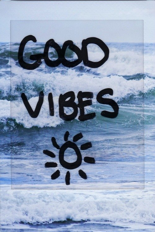 good vibes quotes tumblr
