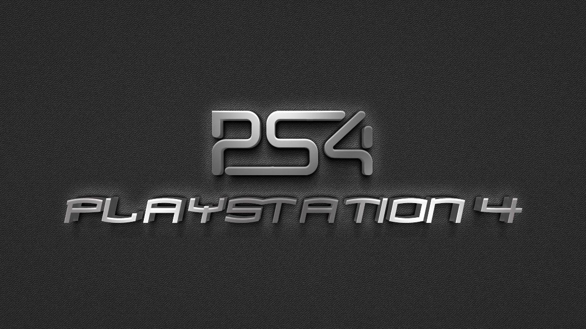 PS4 Logo Wallpaper - WallpaperSafari