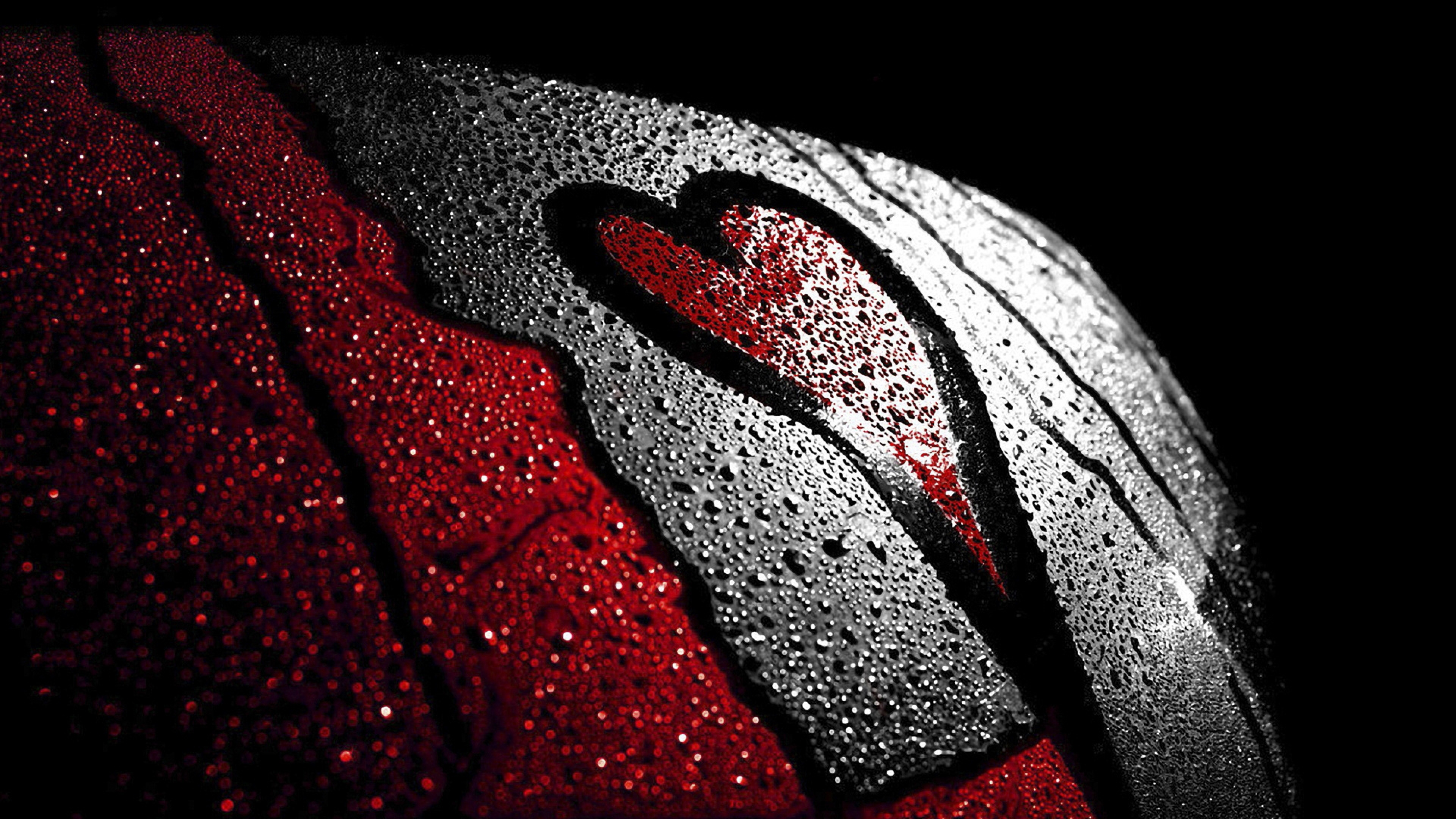 49 Red And Black 4k Wallpaper On Wallpapersafari