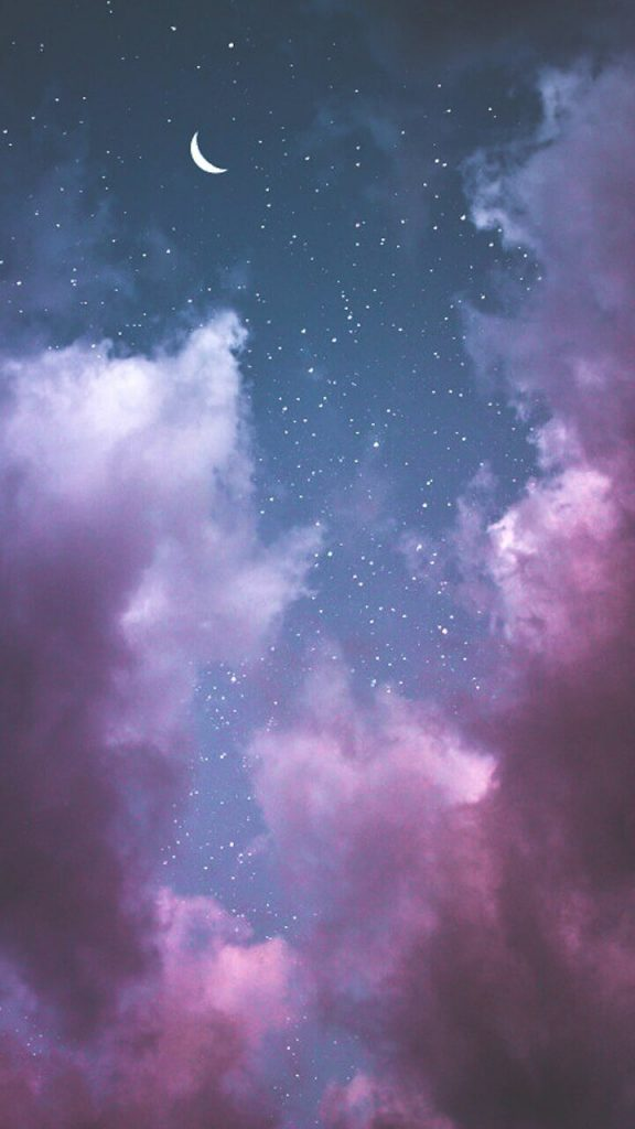 Wallpapers Samsung Galaxi S8   Aesthetic Cloud Wallpaper Iphone 576x1024