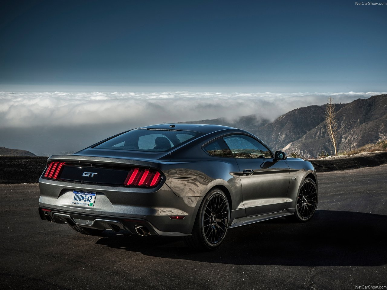 Downloads Hintergrundbild Wallpaper Von Mustang Shelby   Autos Post