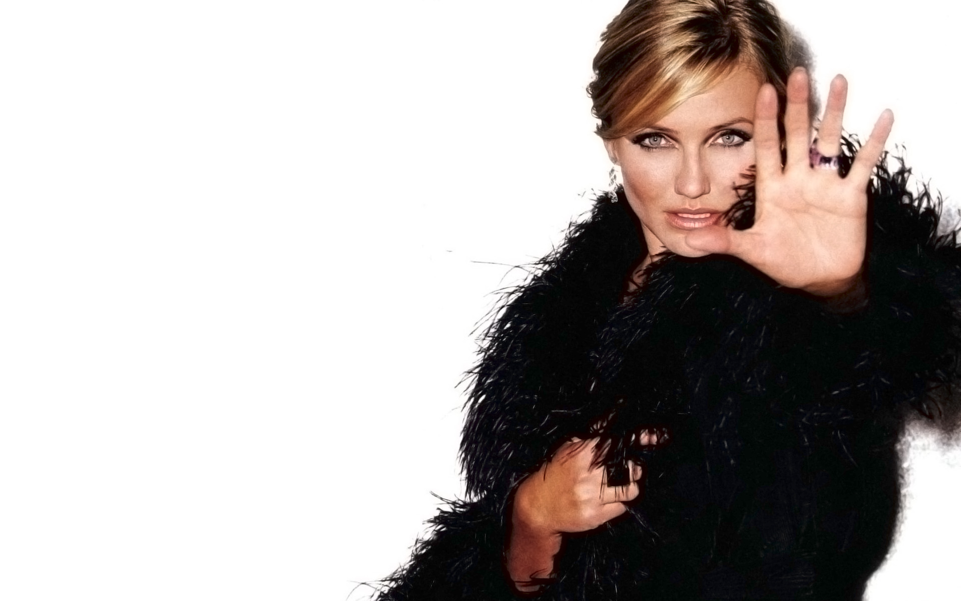 Cameron Diaz Latest Beautiful HD Wallpapers 1080p Pictures 1920x1200