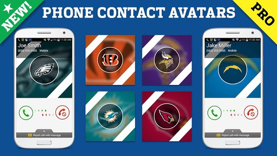 NFL 2015 Live Wallpaper   Android Apps on Google Play 551x310