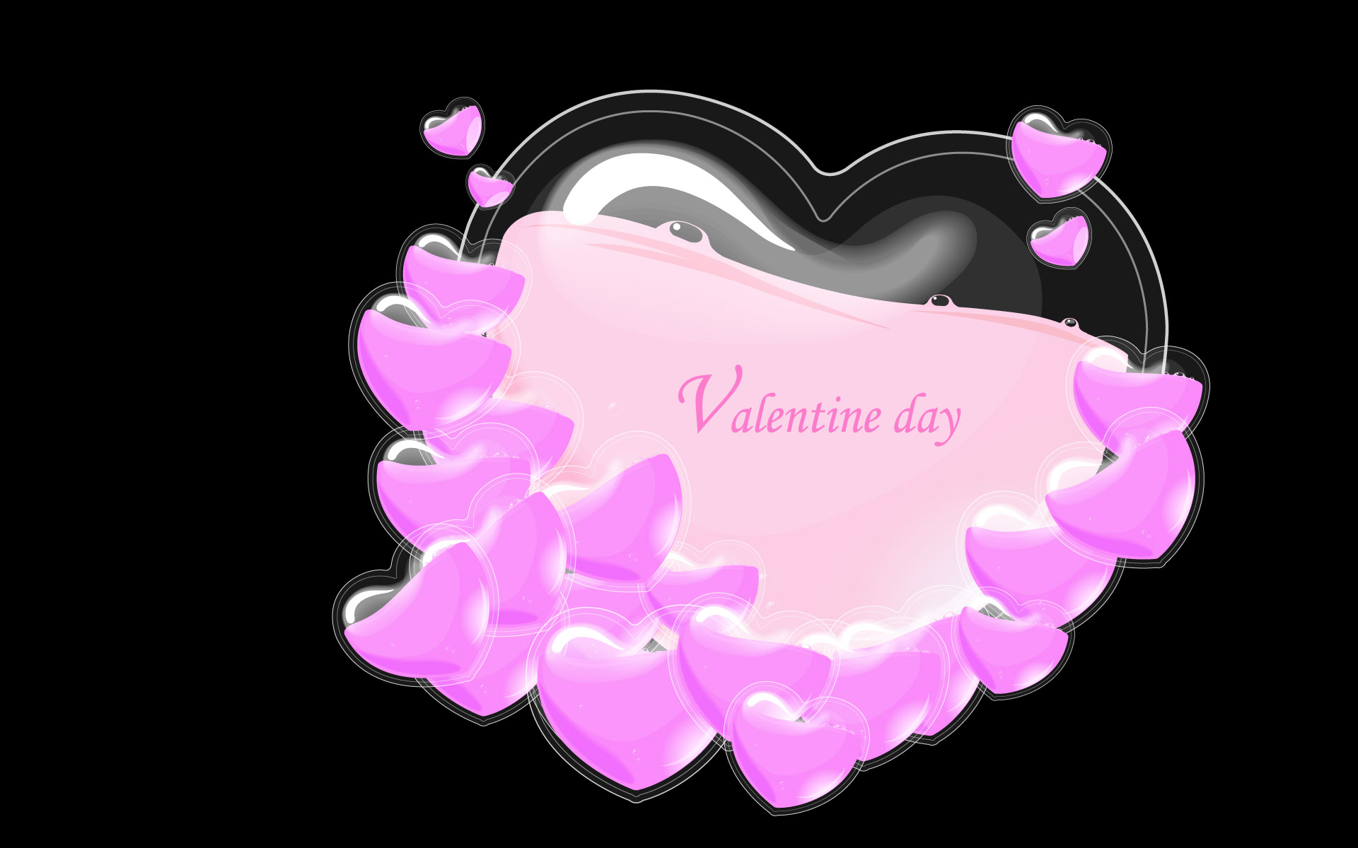 Beautiful Valentines Background Walls wallpapers HD   170663 1920x1200