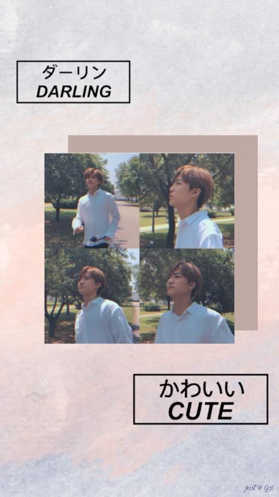 Jaemin wallpaper NCT DREAM Amino 575x1024