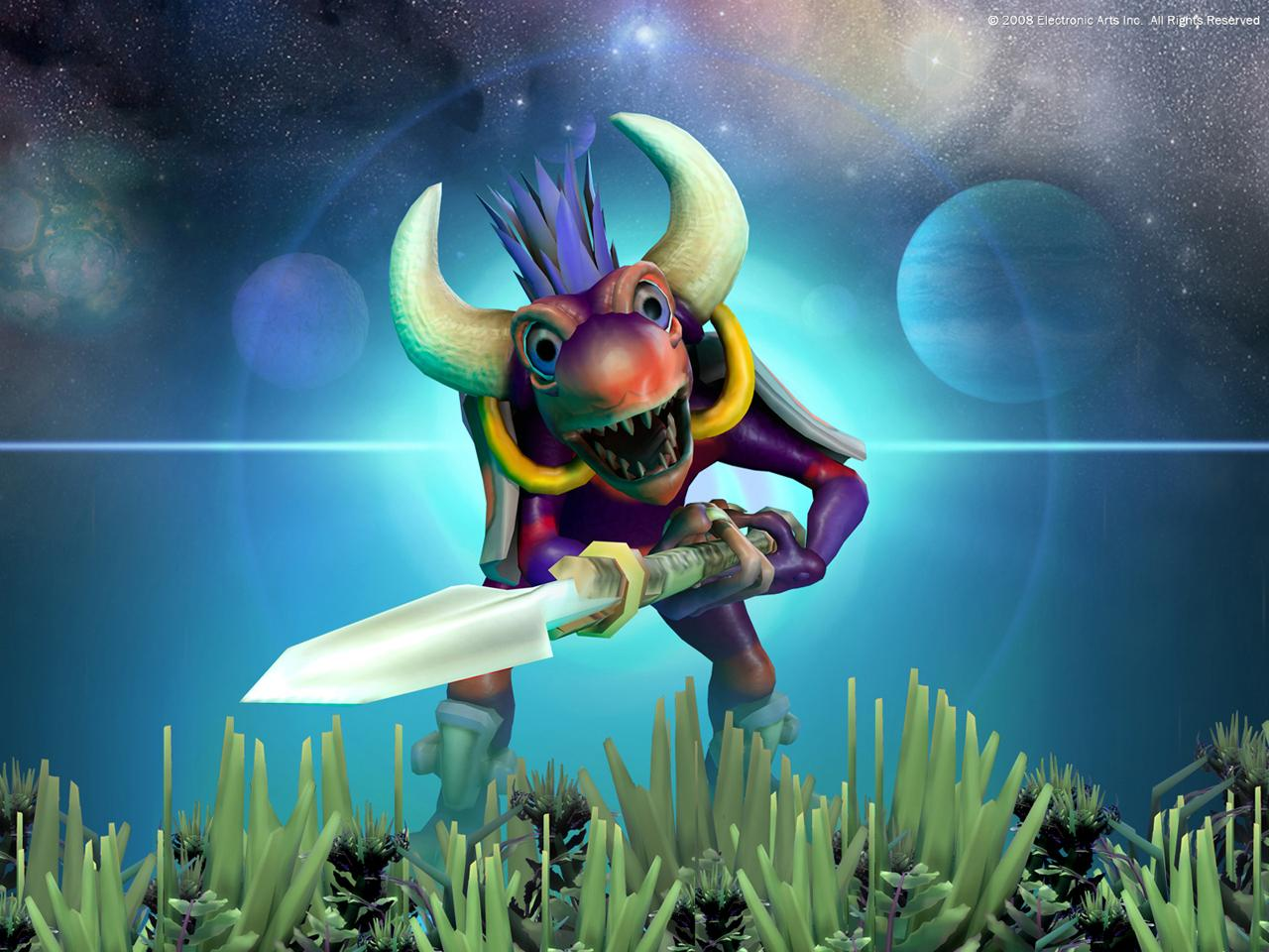 Spore Wallpapers   Games Wallpapers 1 1280x960