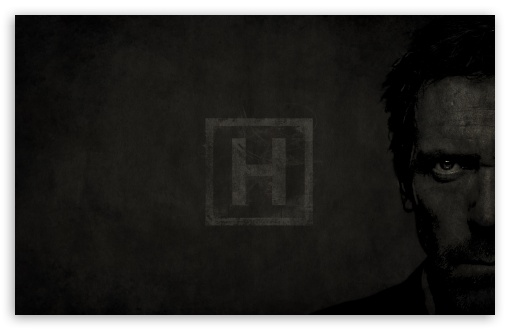 House MD HD desktop wallpaper High Definition Fullscreen Mobile 510x330