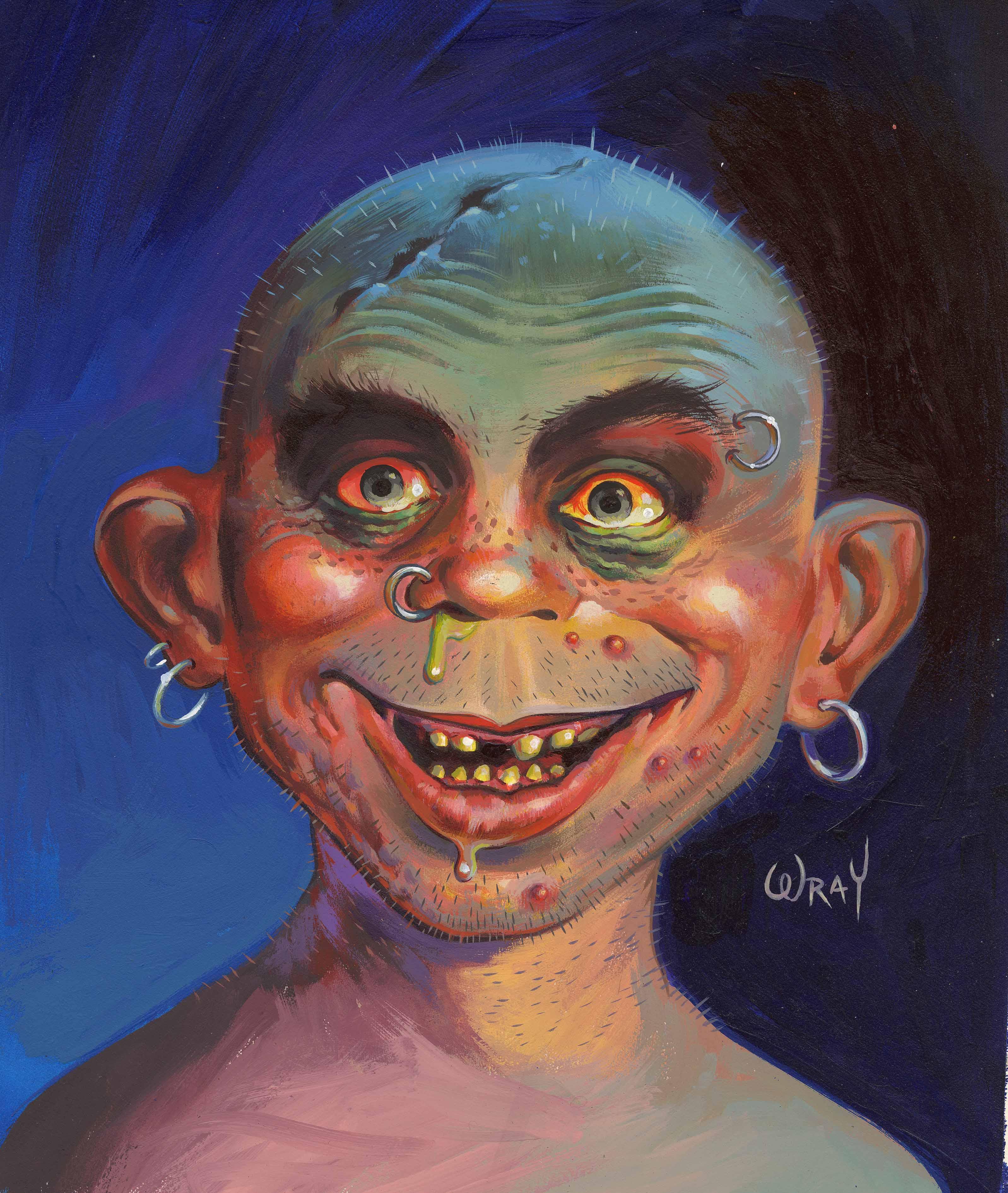 Ugly wallpapers for desktop wallpapersafari - Ugly face wallpaper ...