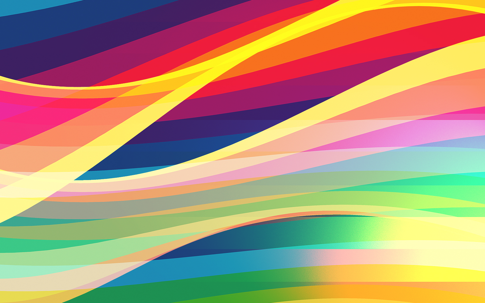 Abstract Colorful Wallpaper 1680x1050 Abstract Colorful 1680x1050
